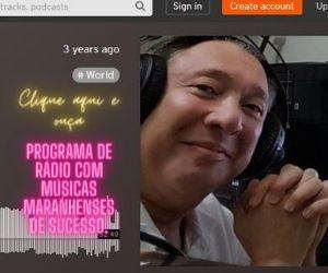 Ouça grandes sucessos da Música do Maranhão